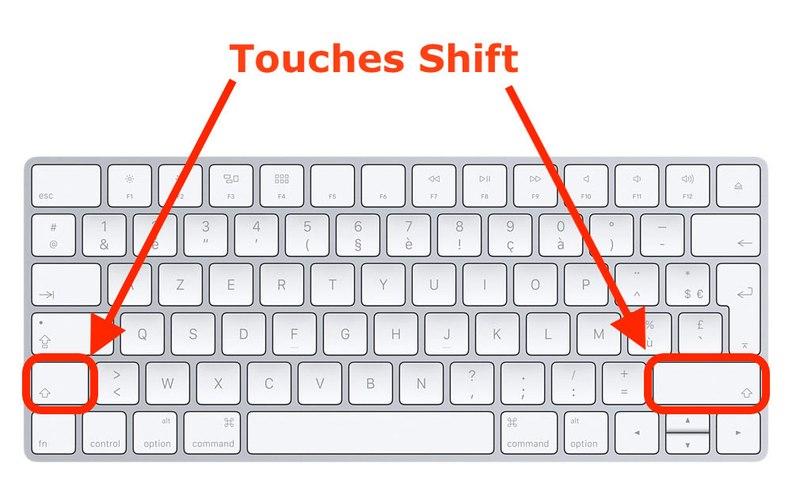 Docteur Mac : le mode Sans Echec de macOS