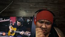 Zia Quizon - Crazy by Gnarls Barkley [MUSIC REACTION]