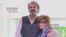 Teresa Campos y Edmundo Arrocet presentan su disco
