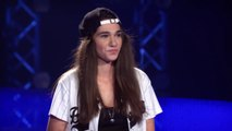 Missy Elliott - Work It _ Doris Mete Cover _ The Voice of Germany 2017 _ Blind Auditions