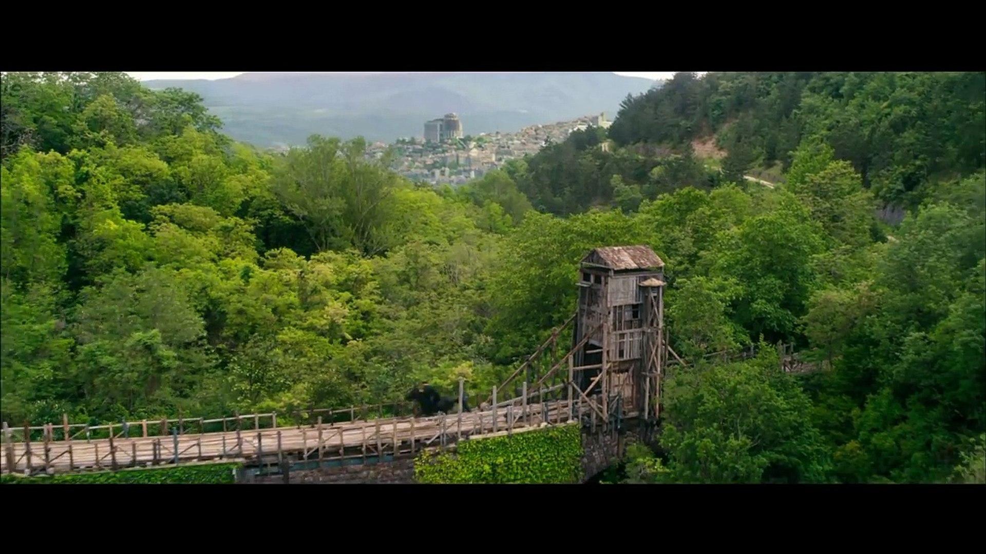 Robin Hood (2018 Movie) Teaser Trailer – Taron Egerton, Jamie Foxx, Jamie Dornan_HD