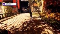 E3 new Shadow Warrior 2 (Flying wild Hog) Gameplay