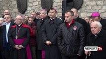 Aktivitete përkujtuese në Lezhë e Krujë në nder të 550 vjetorit të vdekjes së Skënderbeut