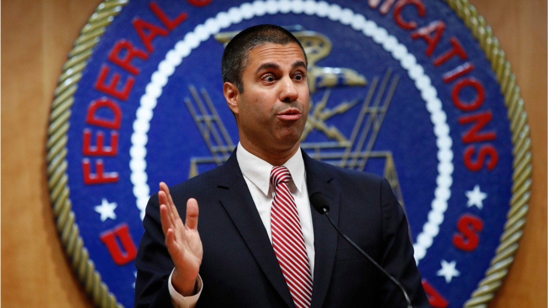 FCC Gives Net Neutrality An Expiration Date