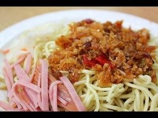 【今日美食賞】夏日特選涼麵!  泰式酸辣、港式XO醬好開胃