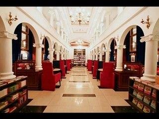 【今日美食賞】在圖書館吃飯?內科世外桃源 文藝浪漫書食空間