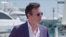 Michel Hazanavicius à Cannes pour son prochain film : Le Prince oublié - Cannes 2018