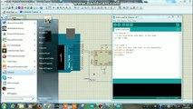 Proteus Tutorial : Proteus VSM for Arduino - video dailymotion