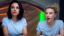 The Spy Who Dumped Me with Mila Kunis - Official New Trailer