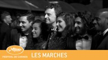 ZIMNA WOJNA - CANNES 2018 - LES MARCHES - VF