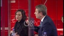 Ora News - Akuzat ndaj Gjikës, Gjiknuri: Me fakte, mbi 30 mln euro u dhanë në tavolinë