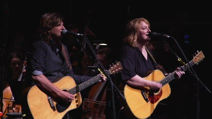 Indigo Girls - Galileo