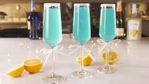 Class Up Your Brunch With Tiffany Mimosas