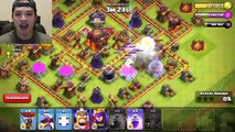 Clash of Clans NEW BIGGER VILLAGE AREA LONGER ATTACK TIME ★ COC TH11 new WINTER UPDATE SNEAK PEEK ★