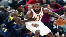 """Lebron James & Rodney Hood GET IN HEATED VERBAL ALTERCATION! """"This Is NOT ABOUT YOU RODNEY!"""""""