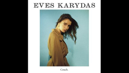 Eves Karydas - Couch