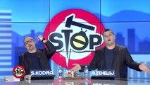 """Stop - Drejtoresha e tatimeve merr """"Bleta e Artë"""", TVSH-ja në test! (31 janar 2018)"""