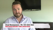 Collin County Real Estate | Collin County, TX Down Payment Assistance Programs