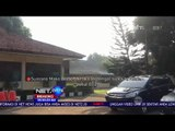 BREAKING NEWS - Dor! Dor! Dor! 36 Jam Setelah Rusuh, Terdengar Tembakan di Rutan Mako Brimob