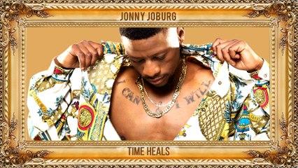 Jonny Joburg - Time Heals
