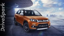 Maruti Suzuki has launched the Vitara Brezza with the Auto Gear Shift (AGS) as an option