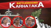 Karnataka Election: First time voters share their expectations and experiences   OneIndia News