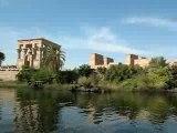 XB-temple d'Isis Ile de Philae