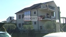 Report TV - Pamjet e shtëpisë që ra pre e grabitjes nga persona të armatosur në Fushë Krujë