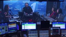 """Bernard Fiskar du service des Sports d'Europe 1 aux commentaires de l'Eurovision : """"Tout de suite les chanteurs finlandais, les """"découpeurs de vache"""" ! On les écoute !"""""""