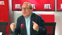 """Bertrand Périer : """"La communication politique est le tombeau de la parole politique"""""""