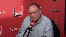 """Jean-Marc Daniel sur la crise Air France : """"La chose la plus immédiate que devrait faire le gouvernement, ce serait de vendre les 14% qu'il  détient encore dans Air France"""""""