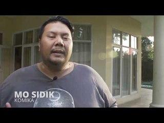 Saran Teman   Film yang bikin Mo Sidik gak mau makan