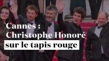 """Cannes : """"Plaire, aimer et courir vite"""" premier film français du festival"""