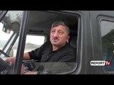 Rruga e 'Lumit të Vlorës' prej 4 ditësh e bllokuar. banorët: Po na rrezikohet jeta