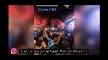 Blessé, Thiago Silva se met à la chanson, les Marseillais accueillis comme des héros