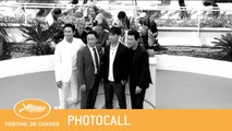 GONGJAK - CANNES 2018 - PHOTOCALL - VF