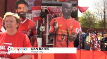 Liverpool Super Fan Talks Tactics Ahead Of