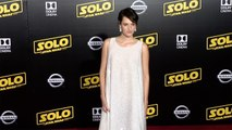 "Phoebe Waller-Bridge ""Solo: A Star Wars Story"" World Premiere Red Carpet"