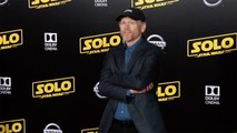 """Ron Howard """"Solo: A Star Wars Story"""" World Premiere Red Carpet"""