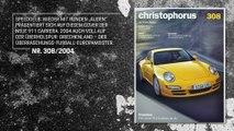 Porsche - Der Christophorus im Laufe der Jahre