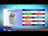 Perbandingan Harga E-Commerce: Mesin Cuci Sanken QW-S100