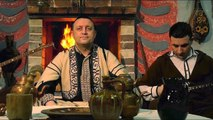 Aziz Murati - Ne krahe te shqipes (Official Video HD)