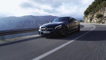 Mercedes-AMG C 43 4MATIC Coupe & Mercedes-Benz C-Class Cabriolet - Trailer