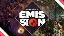 Gamekult l'émission #371 : The Forest / Pillars of Eternity II