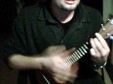 Tryo - l'hymne de nos campagnes ... o ukulele