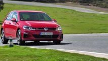 VW Golf GTI Driving Video - GTI Driving Experience