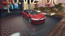 Volkswagen Press Conference at 2018 Geneva Motor Show