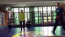 Kung Fu vs Muay Thai : Le challenge des arts martiaux !