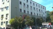 Report TV - Sekuestrohen 2 milionë euro pasuri në Durrës