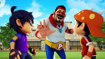 BoBoiBoy Season 2 Episode 4